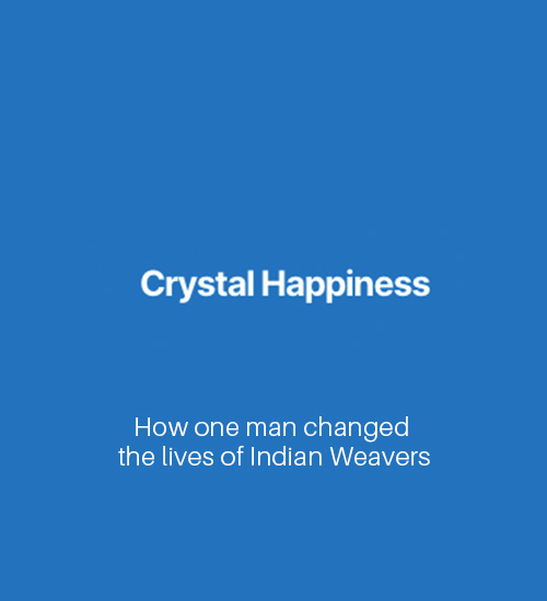 Crystal Happiness Podcast