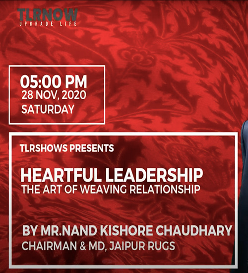 Heartful leadership
