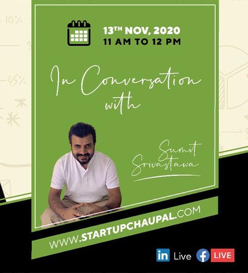 Startup Chaupal