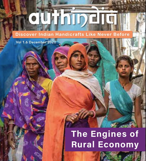 The Engines of Rural Economy